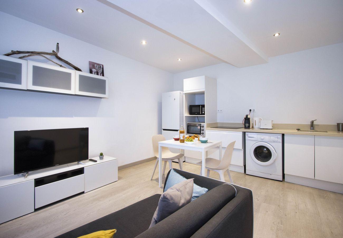 Appartement à La Ciotat - Sofi