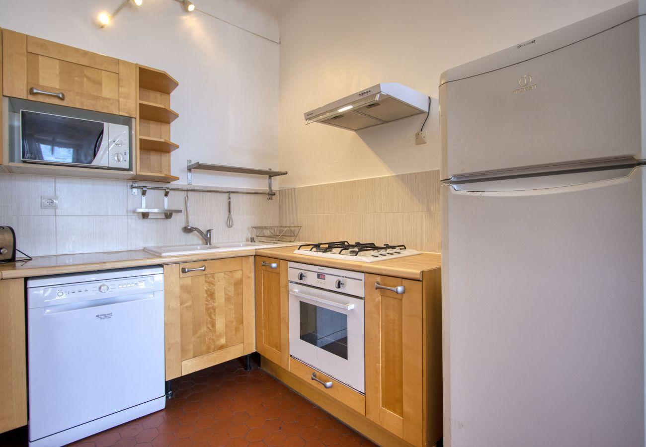 Appartement à La Ciotat - Badille